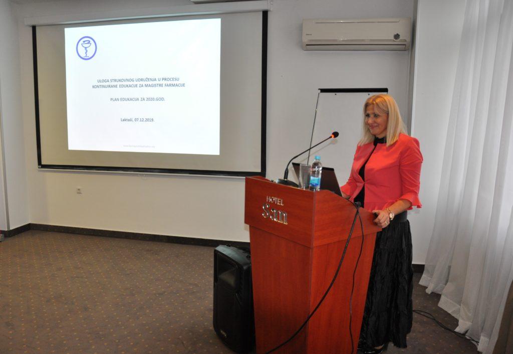 """23. međunarodni simpozijum farmaceuta Republike Srpske """"Znanjem do boljih zdravstvenih ishoda"""""""